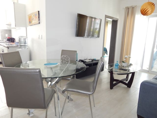Stylish  Brand New 2 Bdr Apartment