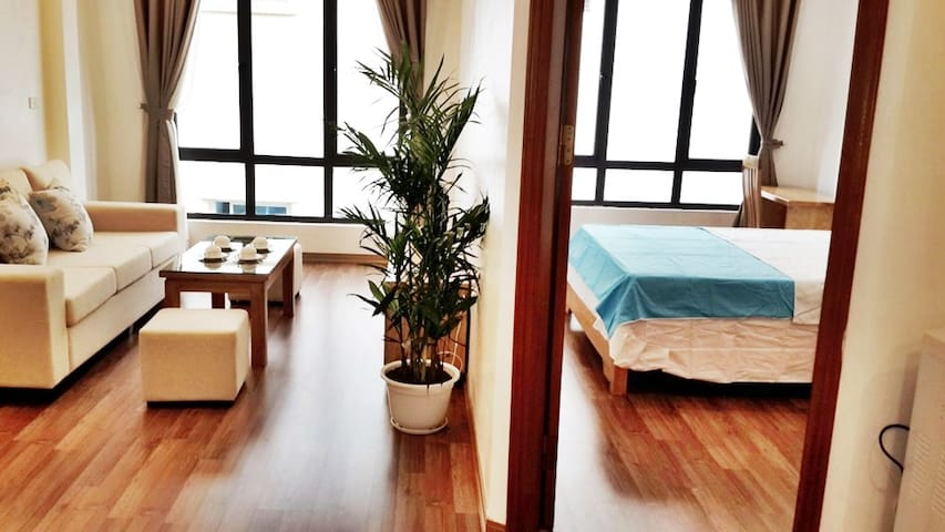 Expat's Serviced Apartment Hanoi @CityHomes