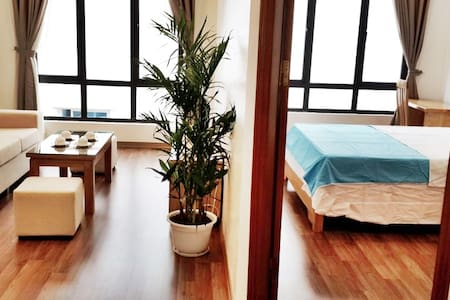 Expat's Serviced Apartment Hanoi - Hanoi