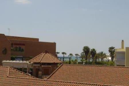ESTUDIO EN PRIMERA LÍNEA DE PLAYA DE ISLANTILLA - Isla Cristina