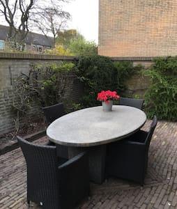 Vakantiehuisje in Egmond aan den hoef