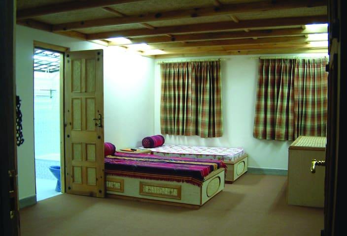 Nier's Cottage - Karyabinayak - Pensione