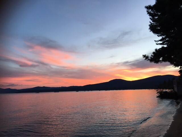 Kings Beach, Sweetbriar 2, North Lake Tahoe