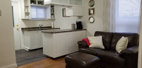CM Properties, We Care. Bright Clean Cozy Home