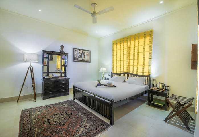 Seclude Lansdowne - 2 Bedroom Private Space