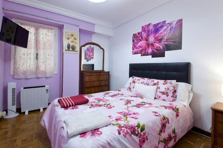 Habitación en Donostia San Sebastian