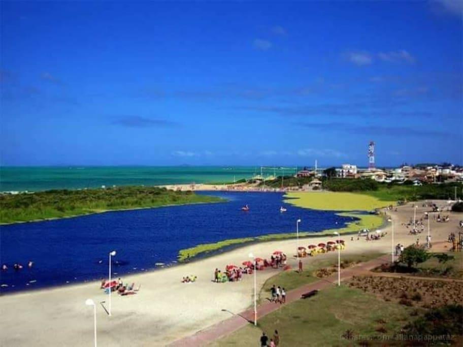 Praia de Costazul