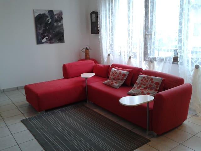 Appartamento vicino a Milano - Mariano Comense - Appartamento