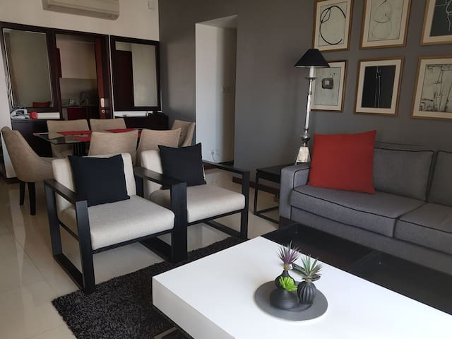 Resort Style Apartment 10% off