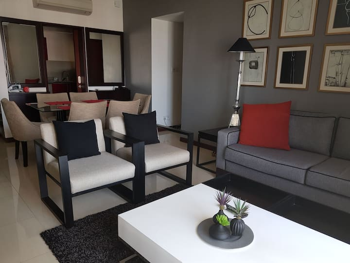 2Bed Beautiful Apartment 10% off