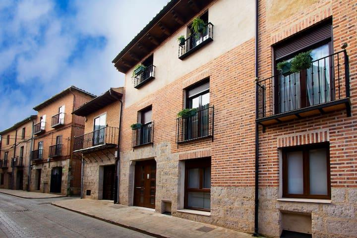 Albero Bajo - Toro - Pis