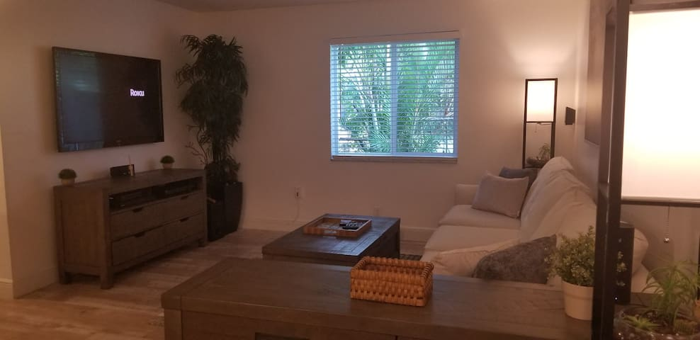 Fully Furnished 1 Bedroom Apartment For Rent