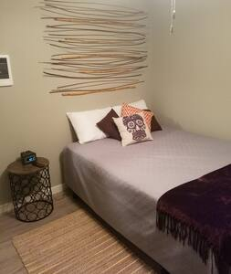 Comfy, newly renovated private room - Lejlighed