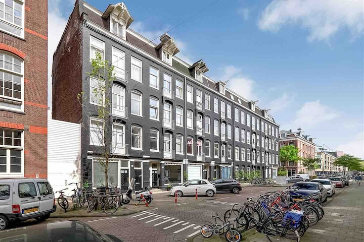 "Cozy 2 room apartment ""The White Street"""