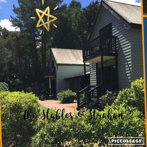 The Stables @ Strahan #1