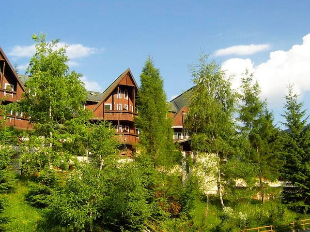 Residence Tarvisio Camporosso - Camporosso In Valcanale