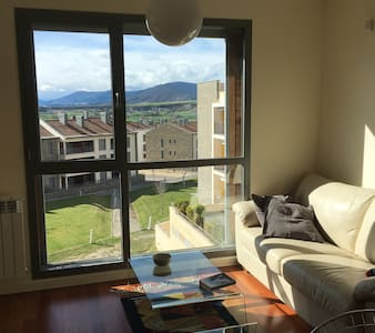 Coqueto alojamiento en el Pirineo