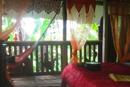 Welcome to Zion Spot Ecolodge - Bed & Breakfast