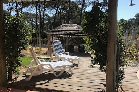 Posada Chihuahua - Punta del Este - Serviced apartment