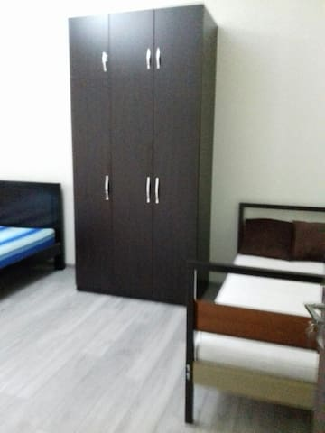 Apartment in Rustavi