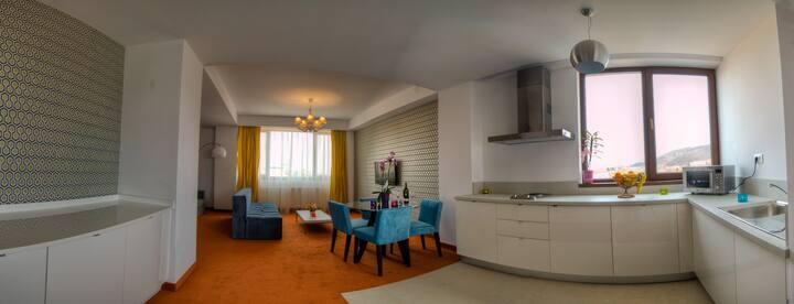 Apartament modern, situat central (3)