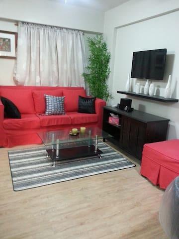 Convenient and cozy 2 bedroom unit