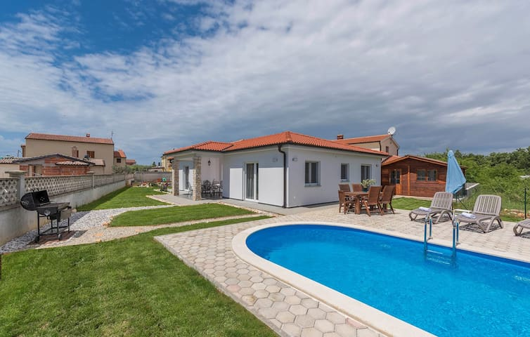 Villa Frontera Croatia