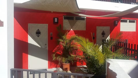 Casa Linda Beach Rental
