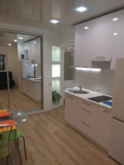 Suite Ural