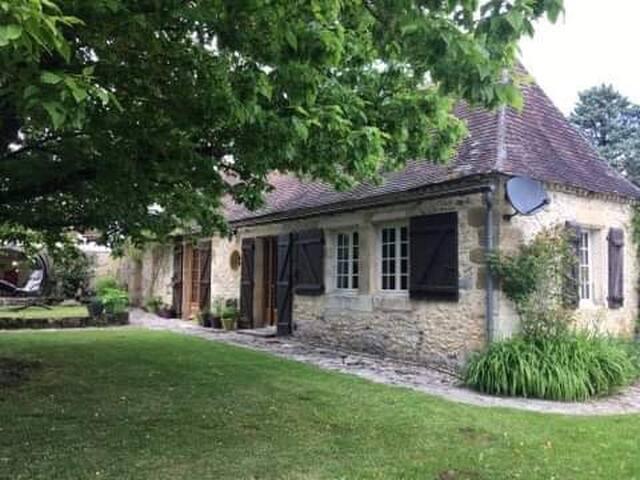 La Petite Maison aux Quatre Vents