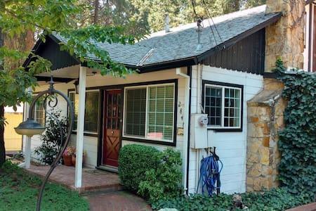 Cedar Cottage - Pollock Pines
