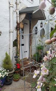 Delightful 1760s quirky cottage - Newburgh - Casa