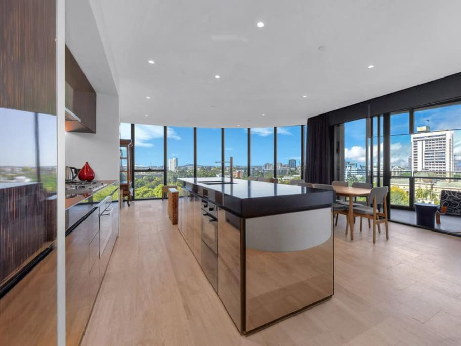 The Best Luxury 3 Bedroom Apartment in town