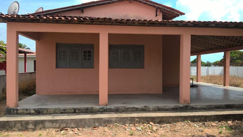 Casa de Família em Ponta de Coqueiros! - Pitimbú