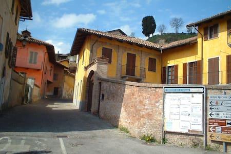 Residenza Emma - Guarene