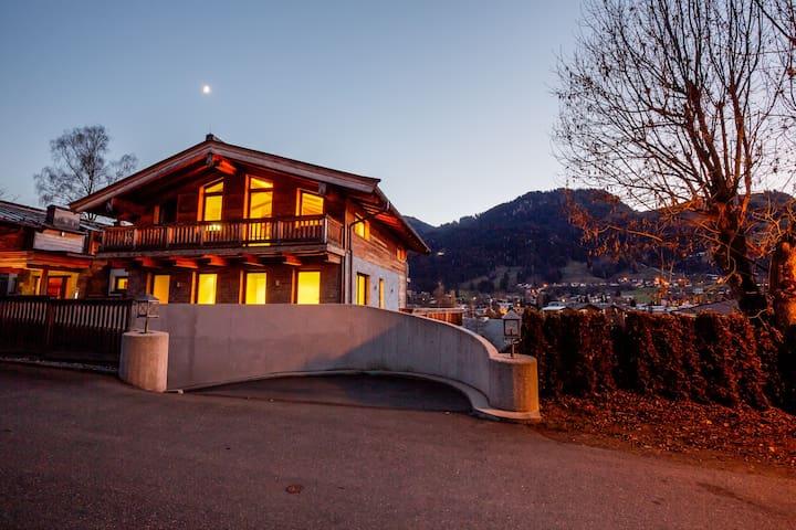Sonnenhofweg - Kitzbühel - Loft空間