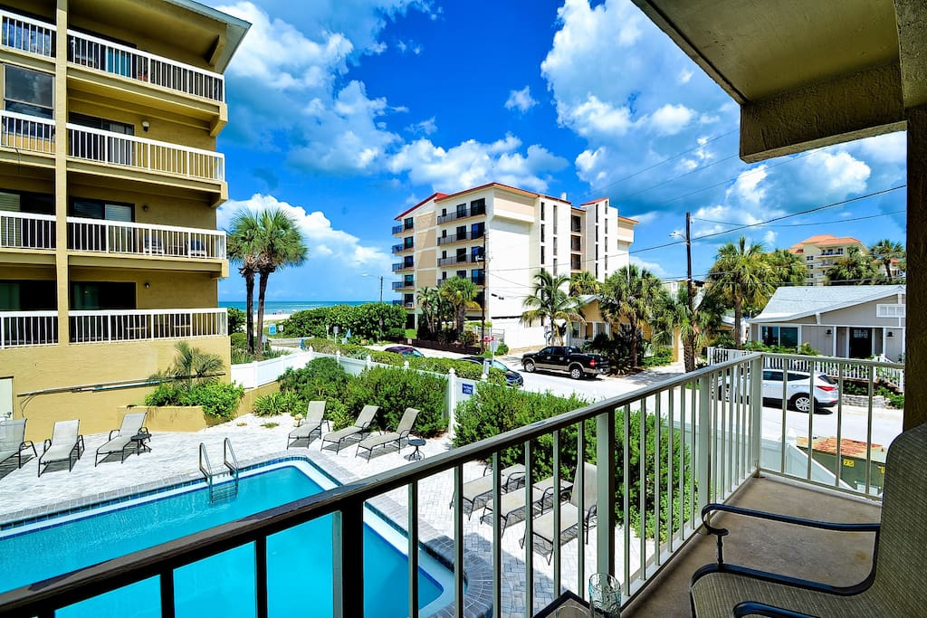 Villas Of Clearwater Beach 1b Apartments For Rent In Clearwater Florida United States