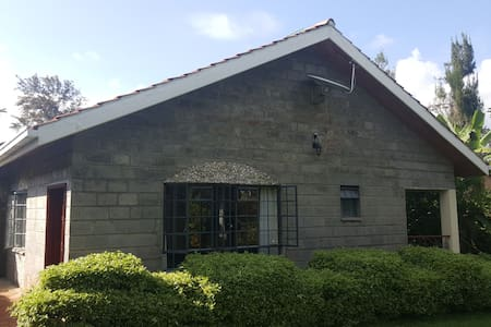 Brand New Studio Near UN Headquater - Nairobi - Appartamento