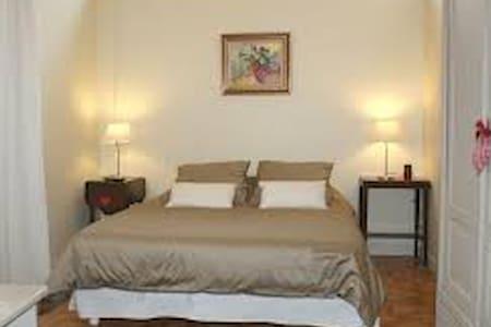 Chambre chaleureuse à Cahors - Cahors - Σπίτι