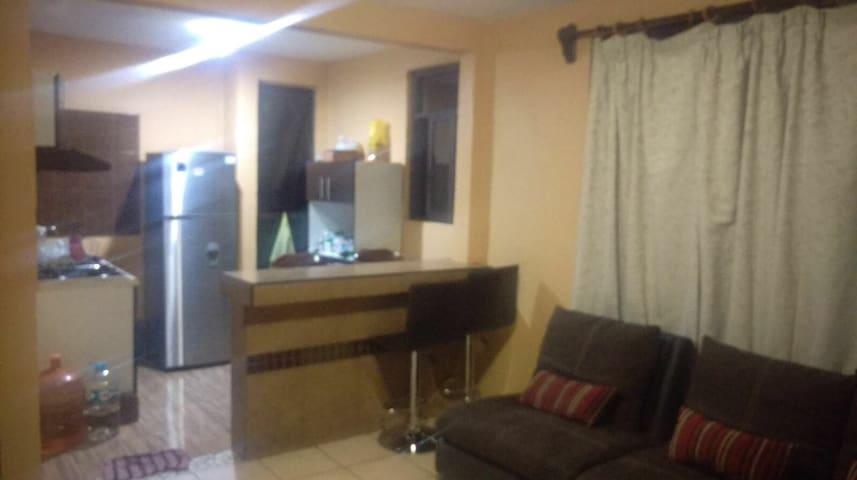 Habitación en renta Centro de Coyoacán