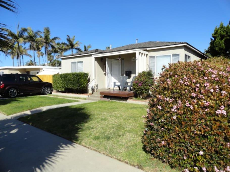 Rent A House Mission Beach San Diego