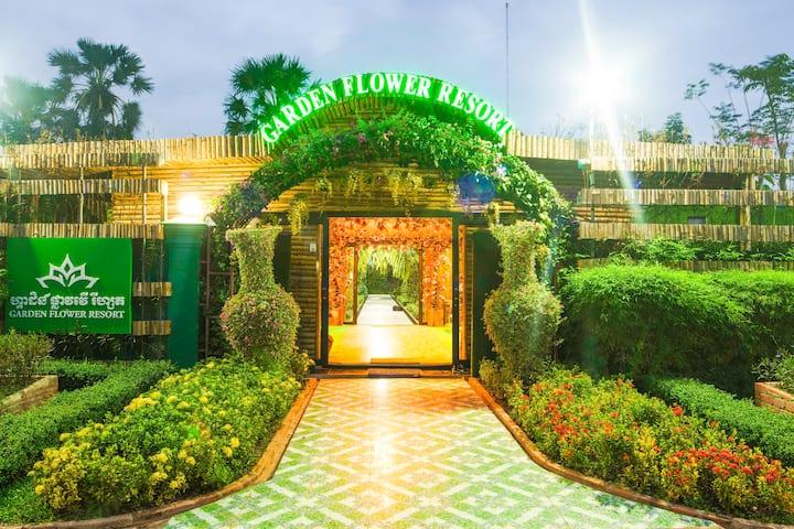 Garden Flower Resort