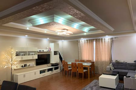 Beautiful 2 story house in cozy Jrvezh