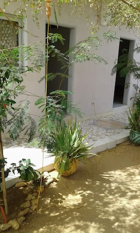 Zion place - Toubab Dialao - Appartement