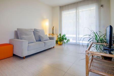 Nice apartment in Girona - Girona - Appartamento