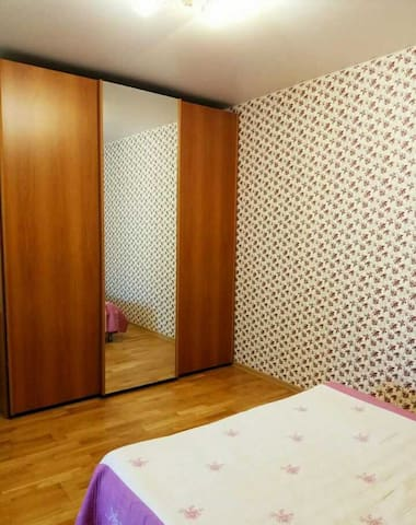 Хорошая квартира для Вас