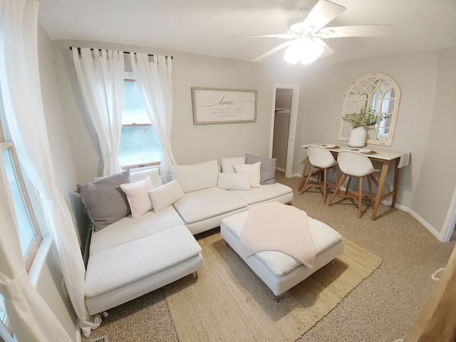 ♡ OBX Beaches - 1 Bed 1 Bath Centrally Located! ♡