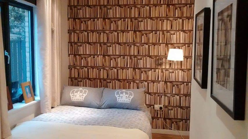 Chambre cosy avec sdb privée