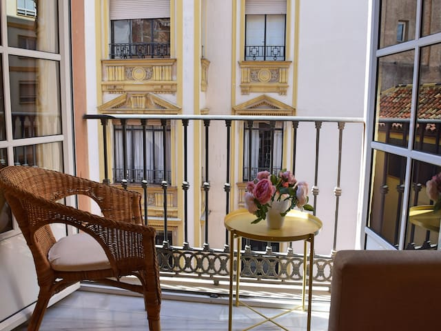 Cister apartment , Old Town.