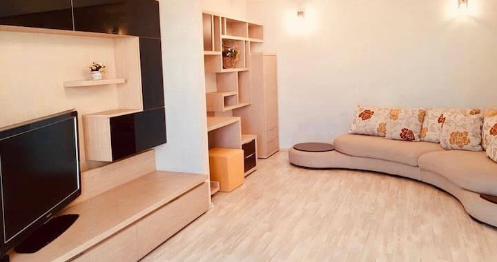Apartament Sebastian